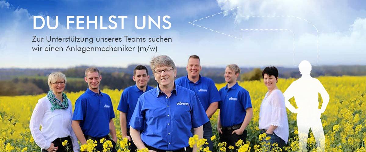 Heiz- und Solartechnik in Neunkirchen